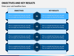 Objectives and Key Results PPT Slide 5