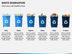 Waste Segregation PPT Slide 3