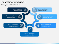 Strategic Achievements PPT Slide 5
