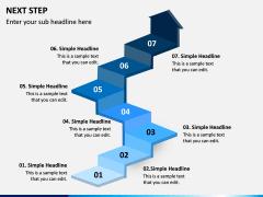 Next Step PPT Slide 4