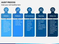 Audit Process PPT Slide 10