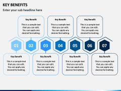 Key Benefits PPT Slide 9