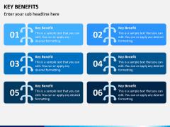 Key Benefits PPT Slide 8