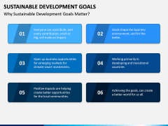 Sustainable Development Goals PPT Slide 2