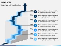 Next Step PPT Slide 7