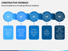 Constructive Feedback PPT Slide 7