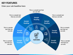 Key Features PPT Slide 2