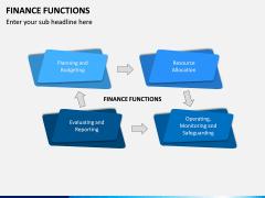 Finance Functions PPT Slide 8