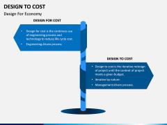 Design To Cost PPT Slide 3