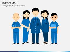 Medical Staff PPT Slide 1