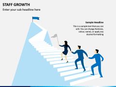 Staff Growth PPT Slide 5