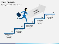 Staff Growth PPT Slide 3