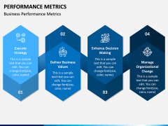 Performance Metrics PPT Slide 7