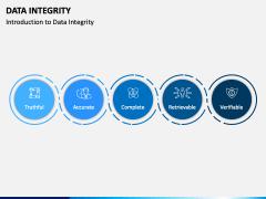 Data Integrity PPT Slide 2