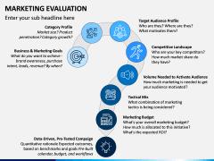 Marketing Evaluation PPT Slide 10