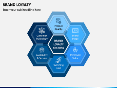 Brand Loyalty PPT Slide 2