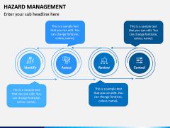 Hazard Management PPT Slide 7