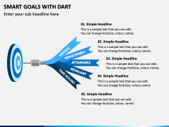 Smart Goals With Dart PPT Slide 4