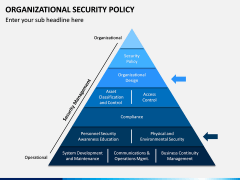Organizational Security Policy PPT Slide 8
