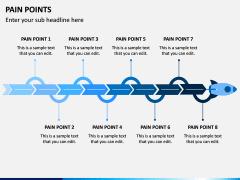 Pain Points PPT Slide 8