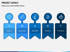 Project Goals PPT Slide 4