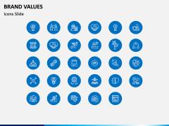 Brand Values PPT Slide 9