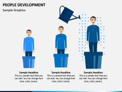 People Development PPT Slide 1