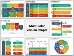 Go To Market Strategy Multicolor Combined