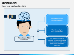 Brain Drain PPT Slide 4