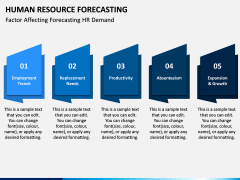 HR Forecasting PPT Slide 5
