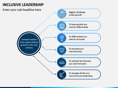 Inclusive Leadership PPT Slide 5