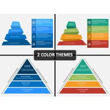 CSR Pyramid PPT Cover Slide