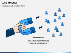 Lead Magnet PPT Slide 1