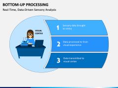 Bottom-Up Processing PPT Slide 6