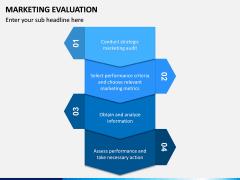 Marketing Evaluation PPT Slide 9