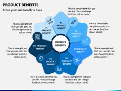 Product Benefits PPT Slide 9
