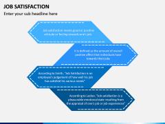 Job Satisfaction PPT Slide 8