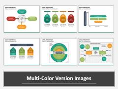 Local Innovation Multicolor Combined