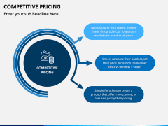Competitive Pricing PPT Slide 4