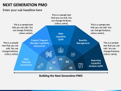 Next Generation PMO PPT Slide 2