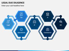 Legal Due Diligence PPT Slide 6