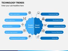 Technology Trends PPT Slide 6