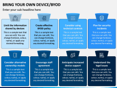Bring Your Own Device (BYOD) PPT Slide 6