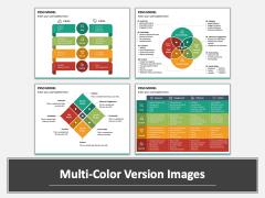 PESO Model Multicolor Combined