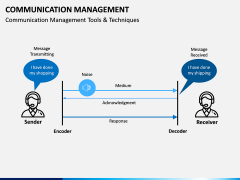 Communication Management PPT Slide 9