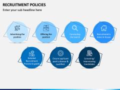 Recruitment Policies PPT Slide 5