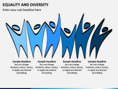 Equality and Diversity PPT Slide 2