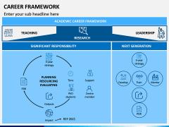 Career Framework PPT Slide 8