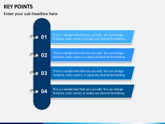Key Points PPT Slide 1