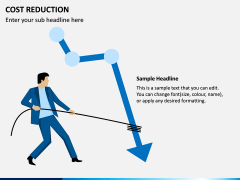 Cost Reduction PPT Slide 5